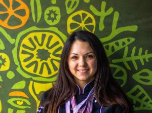 Irina Fetcu – Sweet Master Tucano Coffee Global