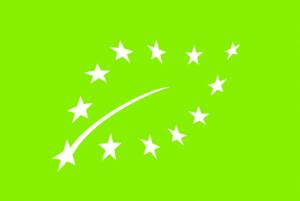 Logo UE pentru produse ecologice