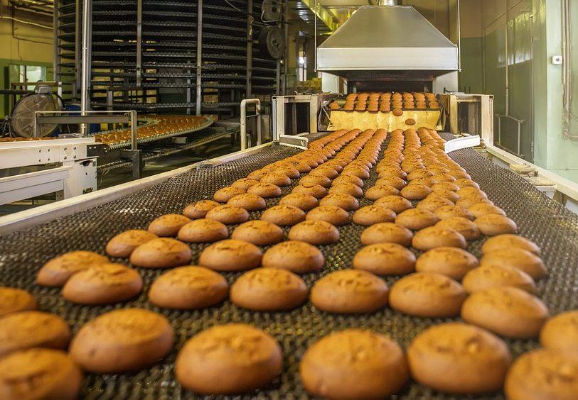 fabrica de paine