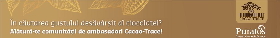 Ciocolata Puratos